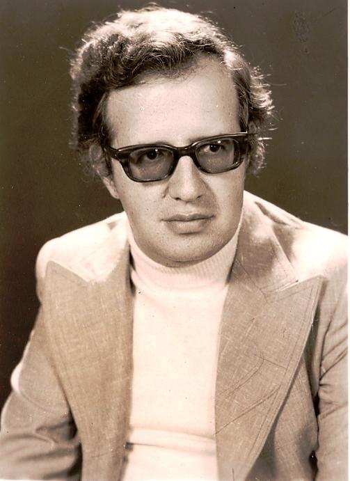 Manousakis Giorgos 1976